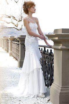 Jillian bridal gowns series 2013 (3) | Flickr - Photo Sharing!