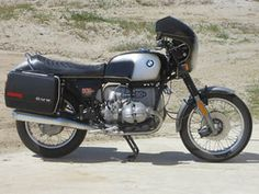 'Looking for the BMW Motorcycles of your dreams? There are currently 26 BMW Motorcycles bikes as well as hundreds of other classic motorcycles, cafe racers and racing bikes for sale on Classic Driver. Bmw Motorcycles For Sale, Motos Bmw, Bmw Vintage, Bike Bmw, Bmw Boxer, Bikes For Sale, Motorcycle Style, Bmw Cars, Tamiya