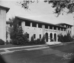 Hollywood Studio Club At 1215 Lodi Place