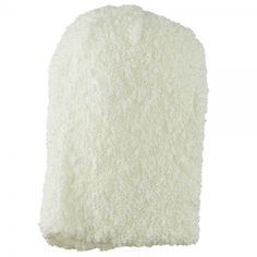 658f5aba3cf Deep Crown Popcorn Pattern Reversible Beanie - White