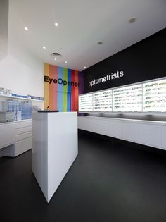 EyeOpener / Christopher Polly Architect