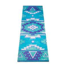 Tribal Combo Yoga Mat