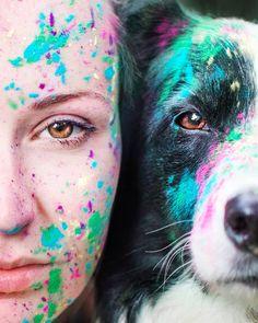 Border Collie, Udaipur, Jodhpur, Halloween Face Makeup, Things To Sell, Dogs, Cute, Instagram, Mumbai