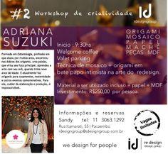 #2 workshop vendas idesigngroup