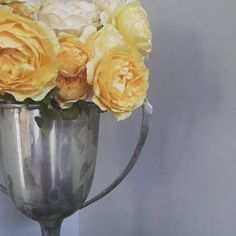 Vase, Home Decor, Homemade Home Decor, Interior Design, Jars, Home Interiors, Vases, Decoration Home, Flowers Vase