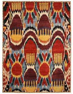 Rug Sale to Benefit Nepal Earthquake Victims : Architectural Digest