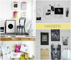 Creative mood boarding techniques. Gudy Herder for The Brand Stylist,