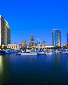 Omni San Diego Hotel - San Diego, California #Jetsetter