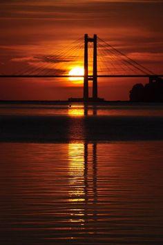 Puente de Rande (Vigo)