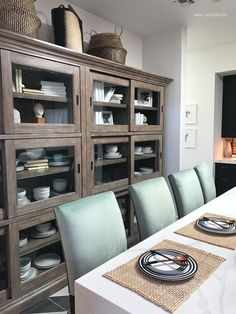 2017 HGTV Smart Home tour. Love this modern southwestern decor in this tech smart home to make your living spaces a breeze.
