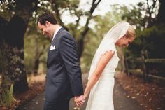 Kirsten & Andreas // Married // Andria Lindquist // so cute!!