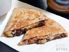 A single serving dessert at it's best! Whips up in minutes and has an ooey-gooey sweet center with a crispy exterior.
