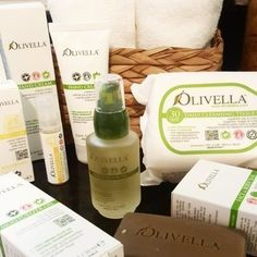 Be sure to keep your bathroom stocked with your Olivella favorites!  Thanks @isamplepr for this great photo of Olivella's all-natural 100% olive oil based skincare products.  #veganbeauty #olivellaline #oliveoilsoaps #allnatural #allnaturalbeauty #oliveoil #skincare #olivella