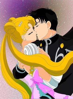 .Greatest couple in anime!!