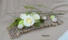 F te des m res compositions florales fleurs d 39 un for Petites compositions florales pour table