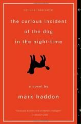 The Curious Incident of the Dog in the Night- Time, Book Discussion, Book Club, Discussion Guide