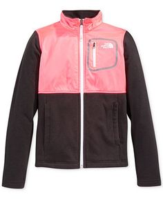 The North Face Girls' Glacier Jacket