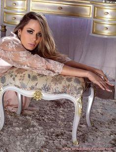 Juliana Isen (Ju Isen) - Sexy Especial - Julho 2015 http://facluberevistasexy.blogspot.com/2015/07/juliana-isen-ju-isen-sexy-especial.html