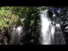 塩原温泉 梵天の滝