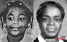 missing since 1958. 7 year old Adele Wells went missing from Flint, Michigan.