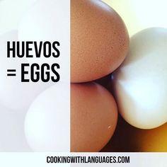 We make #languagelearning fun! #aprenderingles #aprenderespañol #learnspanish #learnenglish #mfl #bilingual #cookingwithlanguages #cooking4kids #language http://ift.tt/1o2DE0r