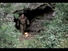 Messin with Sasquatch - Flaming Bag of Poop