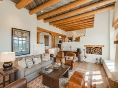 305 Brownell Howland Rd, Santa Fe, NM 87501