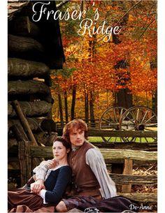 Outlander Love/Fraser's Ridge, NC