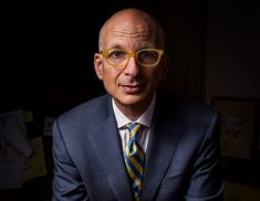 Really great podcast episode of On Being featuring Seth Godin. He talks about what marketing means to him. He also discusses what it means to be a creator of things. -CM
