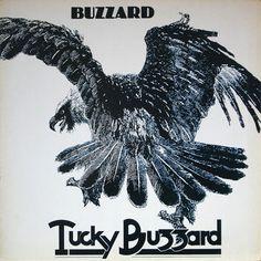 Produced & with Bill Wyman. Rock Album Covers, Buzzard, Progressive Rock, Vintage Rock, Classic Rock, Cover Art, Vinyl Records, Folk, Halloween