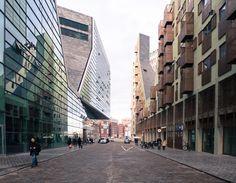 Amsterdam Amsterdam, Street View