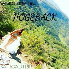 Blog post on wandering in Hogsback, South Africa