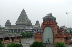 Delhi - Chattarpur Mandir
