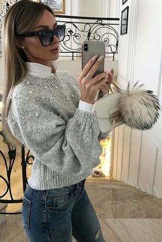 Cute Fall Casual Back to School Outfits Ideas for Teens for College 2018 Casual Fashion -ideas para el regreso a la escuela - www. Source by glamantibeauty ideas for college Winter Fashion Outfits, Look Fashion, Teen Fashion, Fall Outfits, Modest Fashion, Fashion Ideas, Fashion Beauty, Girly Outfits, Cute Casual Outfits
