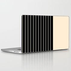 Stripes Laptop & iPad Skin by roxart Iphone Skins, Iphone Cases, Apparel Design, Laptop Skin, Laptop Sleeves, Tote Bags, Vinyl Decals, Ipad, Stripes