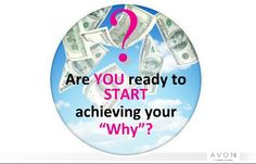 Join Avon today and start building your future so you can live your dreams! www.joysbeautybusiness.com