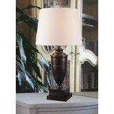 "Found it at Wayfair - Triumph 28.75"" Table Lamp $118.99"