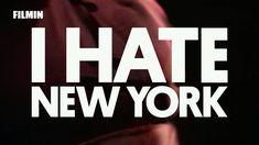 Cuatro artistas y activistas transgénero de la escena underground neoyorquina relatan en primera persona sus vivencias y sus luchas por una identidad propia. #IhateNewYork #documental #coolmovie #LGTBI Rap, Trailer Peliculas, Musica Disco, New York, Soundtrack, Scene, Documentaries, Identity, Artists