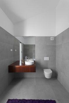 Torreira House, Torreira, 2011 by Nuno silva #architecture #portugal #torreira #house #bathroom