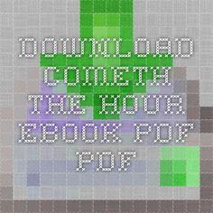 Download cometh the hour ebook pdf pdf