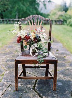 Scottish Manor Wedding Inspiration: http://www.stylemepretty.com/2014/09/19/scottish-manor-bridal-inspiration/   Photography: Ann-Kathrin Koch http://www.annkathrinkoch.com/