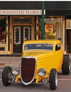 1934 Ford street rod...Brought to you by Agents of #CarInsurance at #HouseofinsuranceEugene
