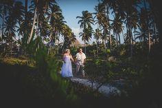 Majestic Colonial Weddings, jungle walk   Vaughn Barry Photography
