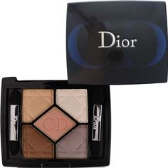 Christian Dior 5 Couleurs Eyeshadow - Incognito 030