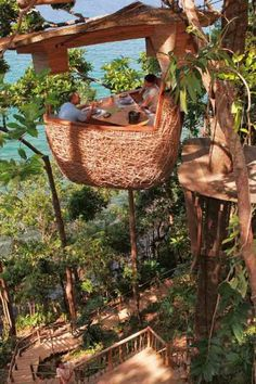 Soneva Kiri in Thailand offers a truly luxurious back to nature experience. You can unwind in the stunning infinity pool or enjoy a spacious private pool in your own luxury villa. Thailand Destinations, Thailand Travel, Thailand Tourism, Honeymoon Destinations, Holiday Destinations, Places To Travel, Places To Go, Travel Memories, Historical Sites