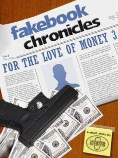 Fakebook Chronicles (Vol 3) by Mike O. $1.18. 47 pages