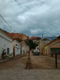 1116. Quebrada de Humahuaca (2003)
