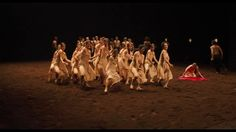 PINA   Dance, dance, otherwise we are lost   A film for PINA BAUSCH by WIM WENDERS.