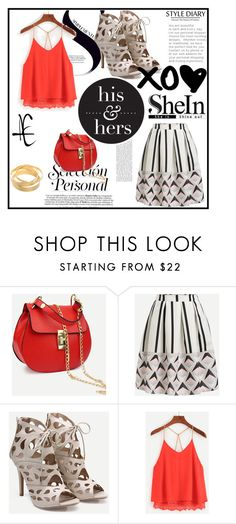 """""""Shein-9"""" by zina1002 ❤ liked on Polyvore"""