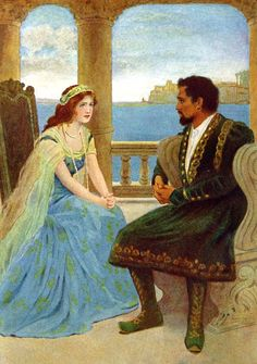 iago and othello in shakespeares play othello Shakespeare's 'othello': an analysis of iago's character 1860 words | 8 pages an analysis of iago in othello in the play othello, shakespeare suggests that even the most trusted advisor can be dangerously manipulative.